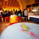 Wedding Boda Aperitivo A 0291 Can Bonastre Wine Resort