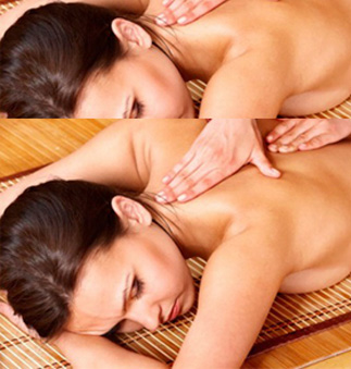 Beauty Spa Can Bonastre Perlage Complete Head & Body Massage