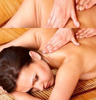Beauty Spa Can Bonastre Decontracting Massage