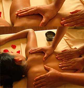Beauty Spa Can Bonastre Perlage Cuvee Massage