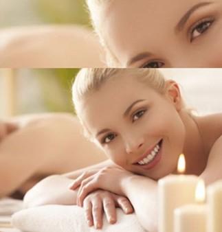 Beauty Spa Can Bonastre Cava and Mask Massage