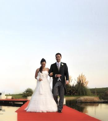 Wedding Promo Bodas Can Bonastre Wine Resort