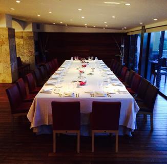 Restaurante Tibia Can Bonastre Restaurant 24