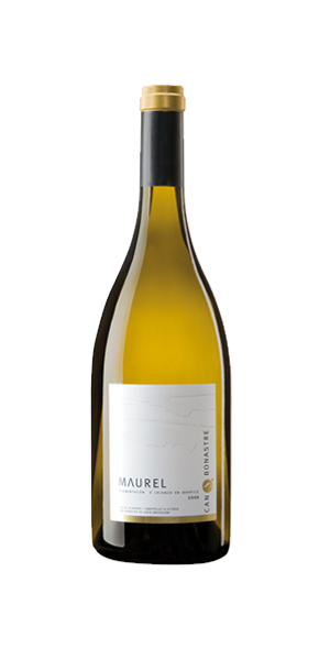 Vino Blanco Can Bonastre Maurel Penedes White Wine