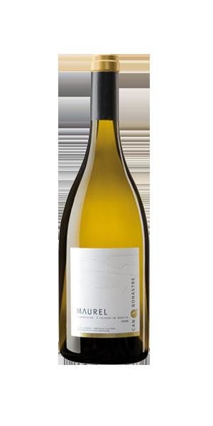 Vino Blanco Can Bonastre Maurel Penedes White Wine