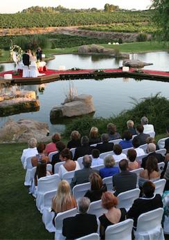 Civil Wedding at Can Bonastre Wine Resort